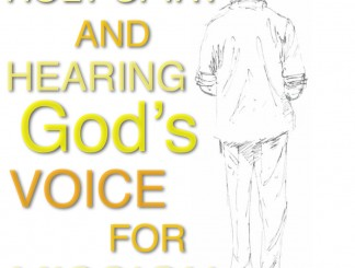 The Holy Spirit and Hearing God's Voice for Mission