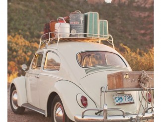 Family Reunions and Road Trips