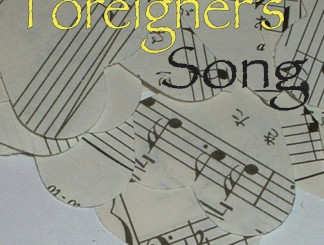 w1: Foreigner's Song