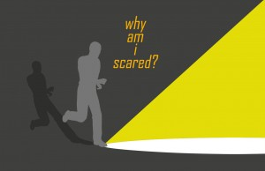 w1: Why Am I Scared
